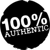 100-authentic