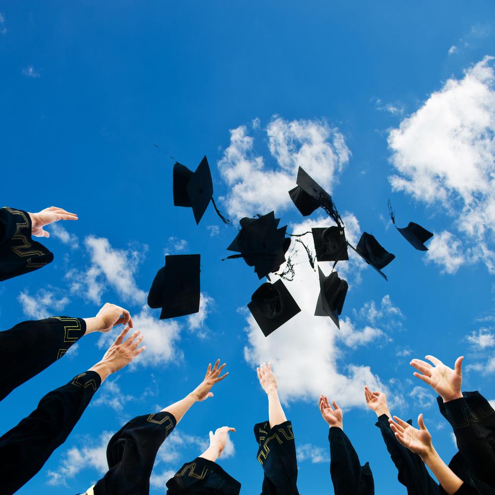 graduation | Blog Shalom