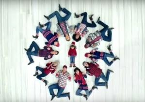 Gap-Holiday-Ad