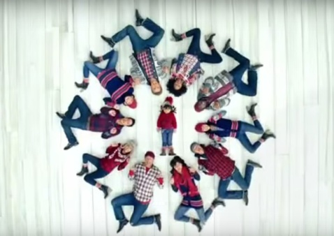 Gap-Holiday-Ad