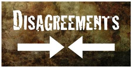 disagreement-banner